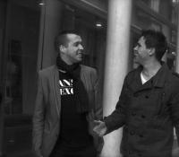 Émission de janvier 2012 avec David Fricaud