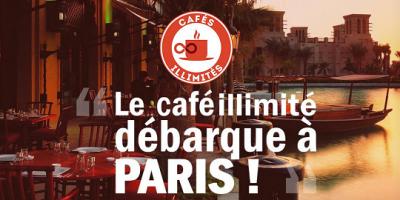 Cafés illimités